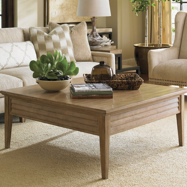 Monterey Sands Menlo Park Coffee Table by Lexington