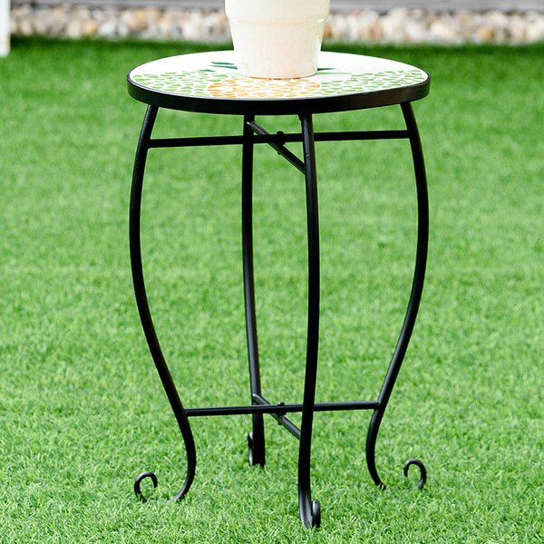 Petersen Plant Stand by Bay Isle Home