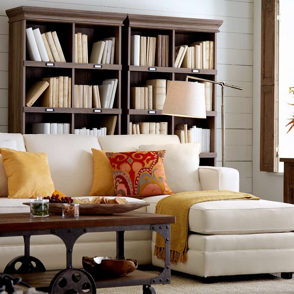 Rustic Furniture & Decor