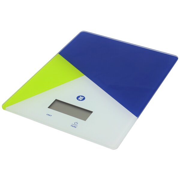 Whitehall Digital Kitchen Scale by WeightWatchers