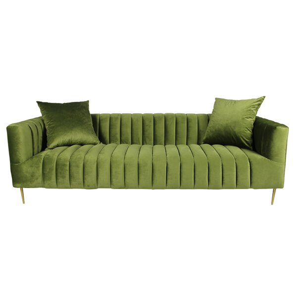 Gleaves Sofa by Everly Quinn