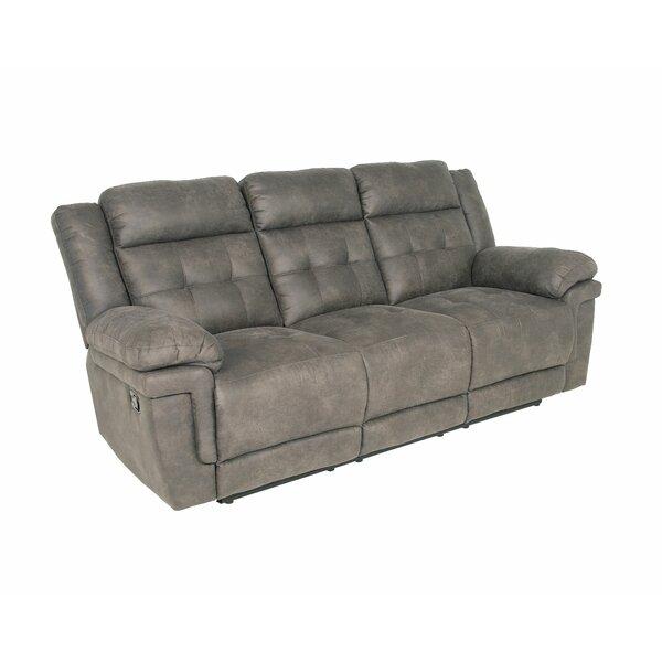 Rancourt Reclining Sofa