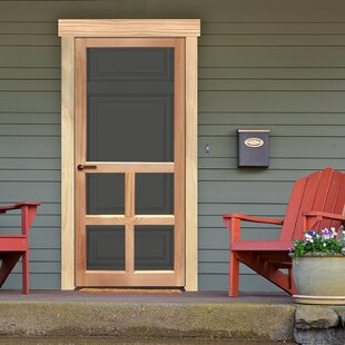 Wood Exterior Doors You\'ll Love