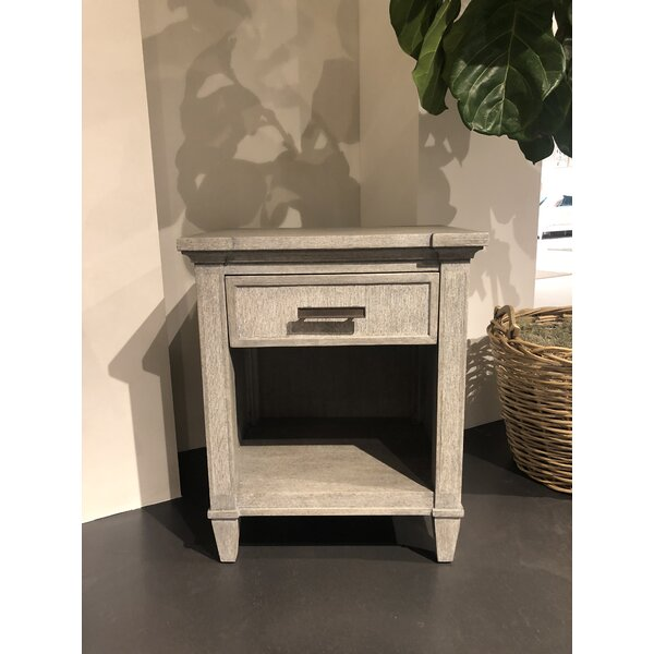 Willow 1 Drawer Nightstand by Stanley Furniture