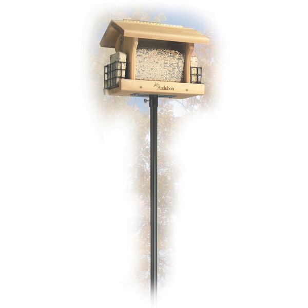Audubon 3 Piece Pole Kit by Woodlink