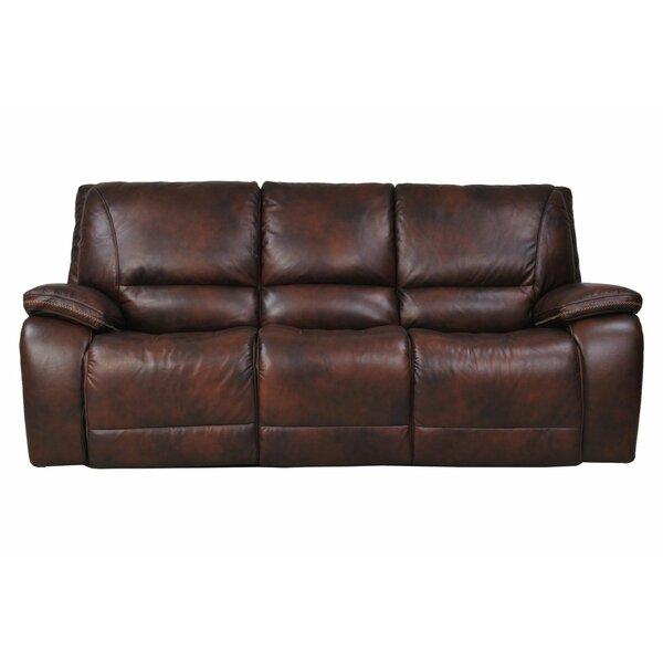 Review Dual Reclining Sofa