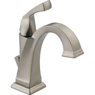 """touch less bathroom faucet"""