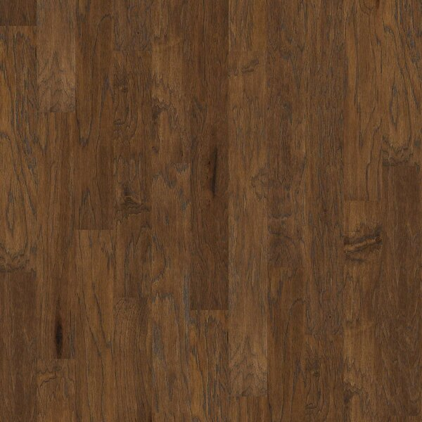 Porter 5 Engineered Hickory Hardwood Flooring in Winchester by Anderson Floors