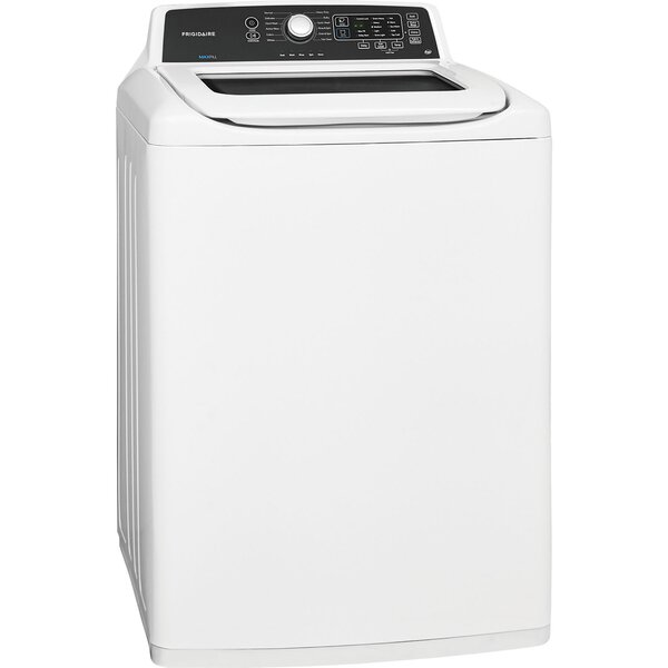 4.1 cu. ft. High Efficiency Electric Dryer by Frig