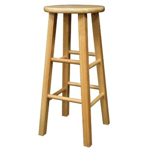 Puga 29 Bar Stool by Winston Porter