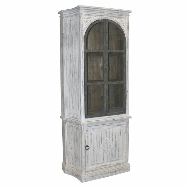 Delshire Vitrine China Cabinet By White X White Today Sale Only