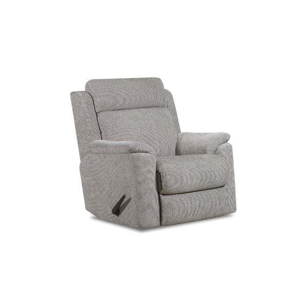 Bruton Manual Rocker Recliner W000243792