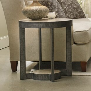 Mill Valley End Table