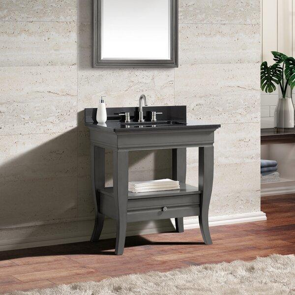Plossay 31 Single Bathroom Vanity Set