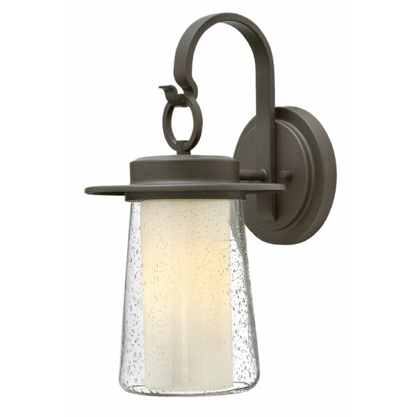 Riley LED Outdoor Wall Lantern by Hinkley Lighting