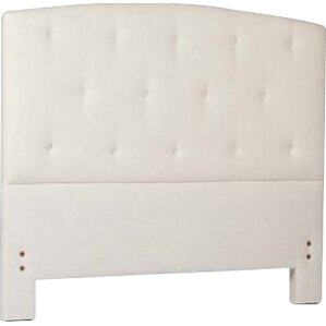Eloise Upholstered Panel Headboard by Gabby