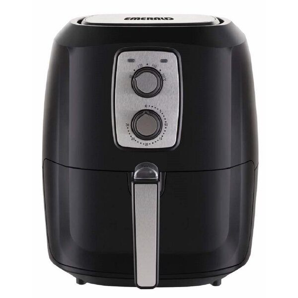 5.2 Liter Electric Air Fryer by Emerald