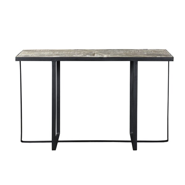 Review Antonyo Console Table