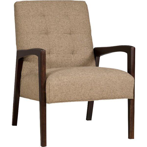 Gordon Armchair by Sam Moore