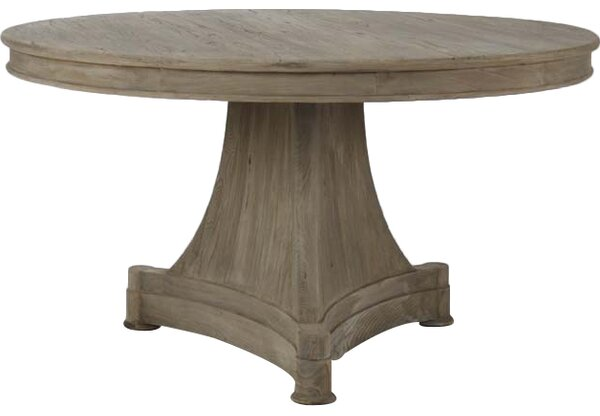 Ignas Dining Table by Zentique