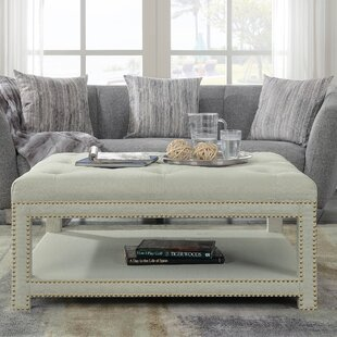 Clarion Coffee Table Everly Quinn