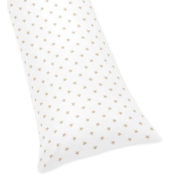 Celestial Body Pillow Case by Sweet Jojo Designs