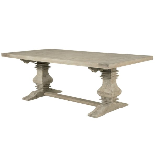 Montsoreau Extendable Dining Table by One Allium Way