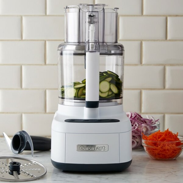 Elemental Food Processor by Cuisinart