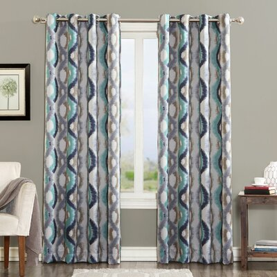 Grommet Curtains Amp Drapes You Ll Love In 2020 Wayfair