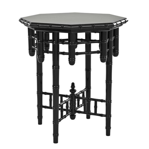 Octagonal End Table by Eichholtz Eichholtz