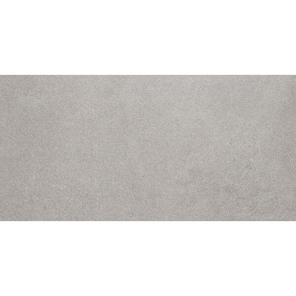 Freeport 12 x 24 Ceramic Field Tile in Gray by Itona Tile