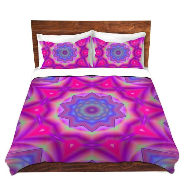 Place Christy Leigh Balanced Microfiber Duvet Covers by World Menagerie