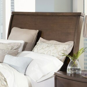 Reinert Queen Sleigh Headboard by Latitude Run