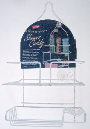 Premier Shower Caddy by Panacea