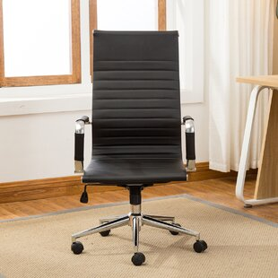 Bunburry High Back Desk Chair