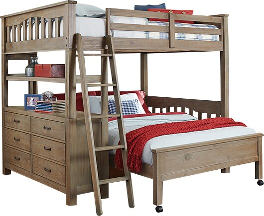w for modern beds therapy your tiny frame format q full adults bed auto apartment size loft elsie