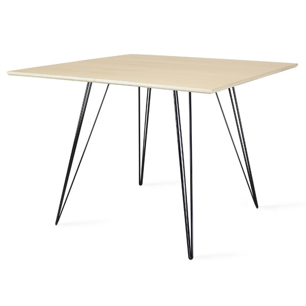 Williams Dining Table by Tronk Design Tronk Design