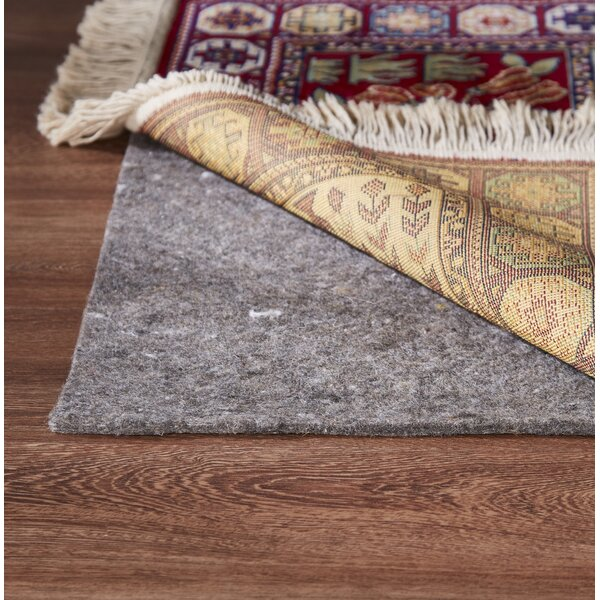 Great Grip Premium Non Slip Rug Pad by Nance Indus