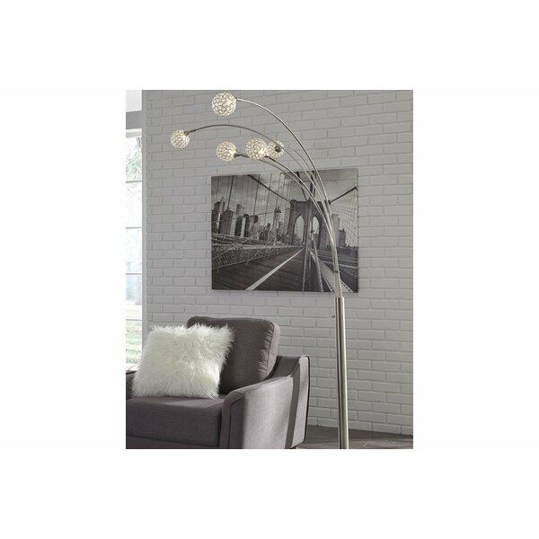 Torin 95 Tree Floor Lamp by Latitude Run