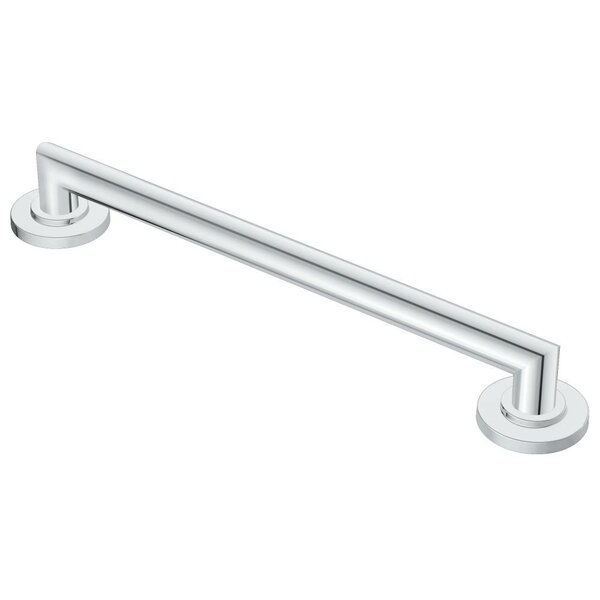 Arris 42 Designer Grab Bar by Moen