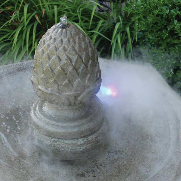 Fountain Fogger by Pond Boss