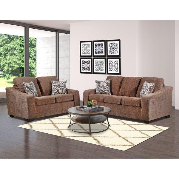 Harrel Configurable Sofa Set by Red Barrel Studio