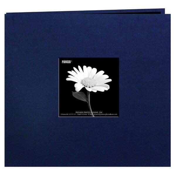 Scrap Book by Pioneer Photo Albums