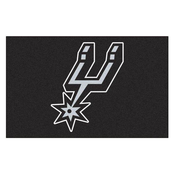 NBA - San Antonio Spurs Doormat by FANMATS