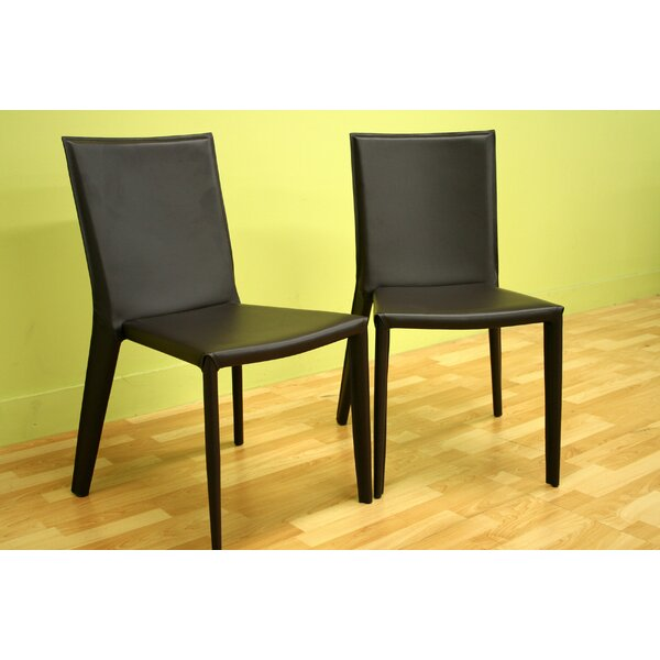 Minatare Arm Chair (Set of 2) by Latitude Run