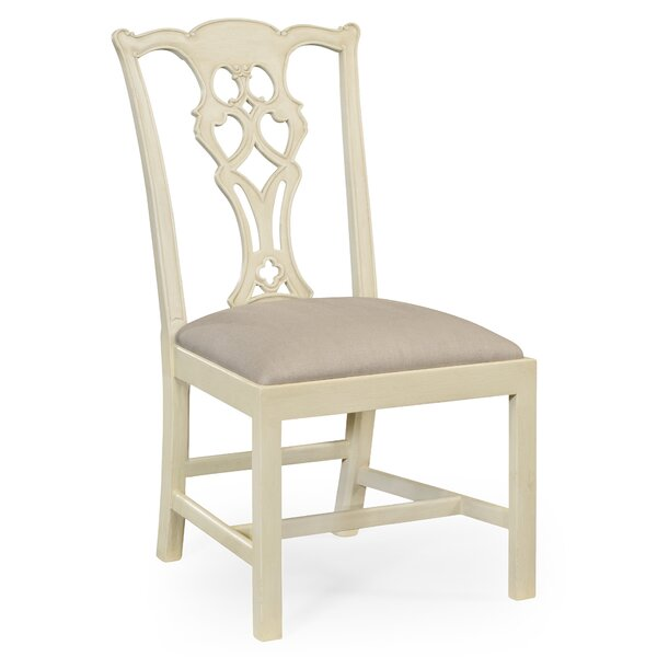 Dining Chair by Jonathan Charles Fine Furniture Jonathan Charles Fine Furniture