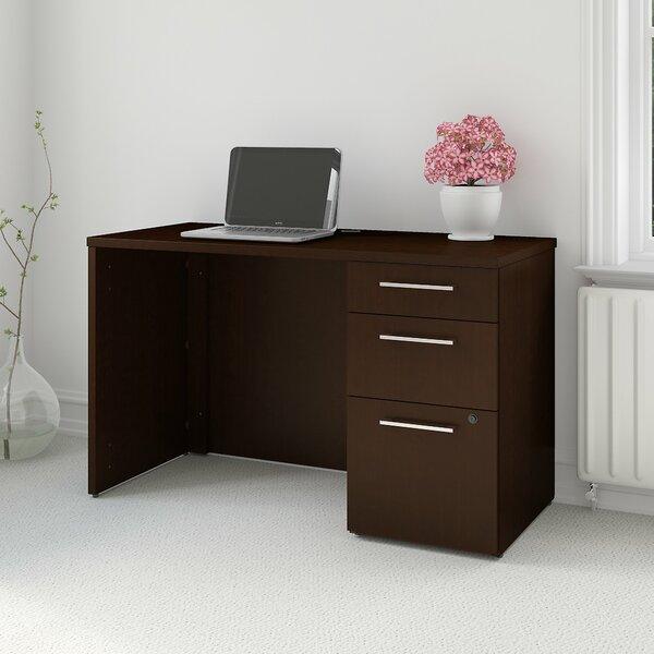 300 Series Computer Desk by Bush Business Furniture