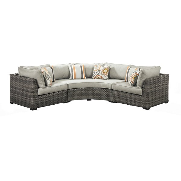 Monte Complete Patio Set by Sol 72 Outdoor