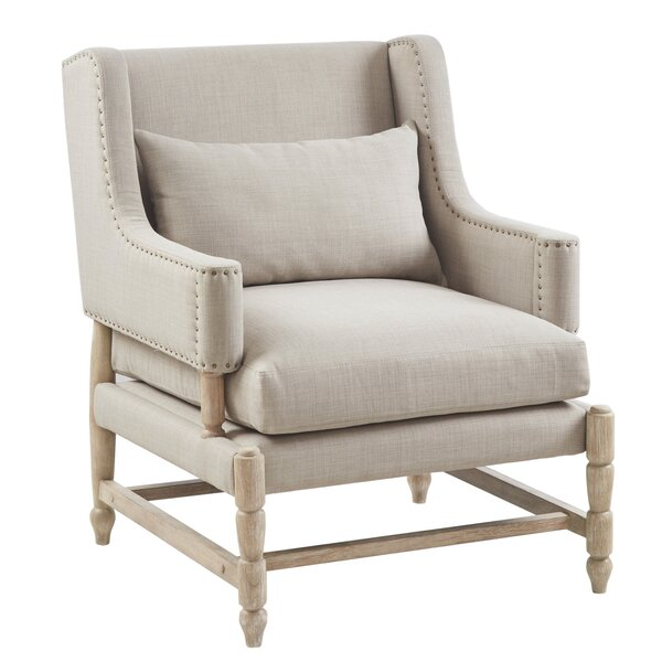 Carney Armchair by One Allium Way