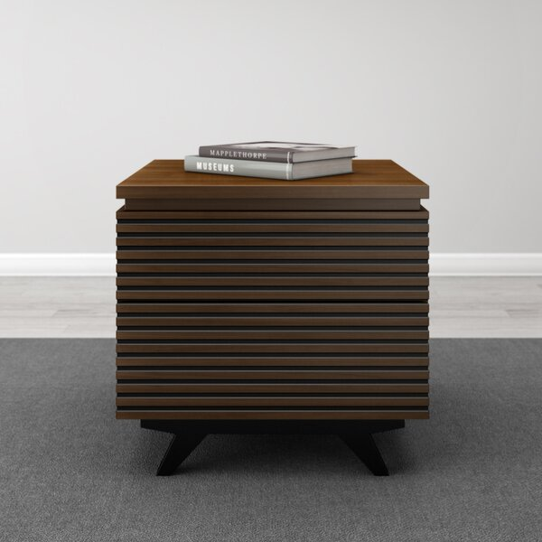 Tango End Table by Furnitech